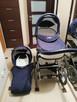 Sprzedam wózek dziecięcy TAKO DALGA 2 W 1 - 2