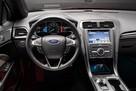 Wgrywanie map GPS aktualizacja nawigacji Ford Sync MFD MCA - 5
