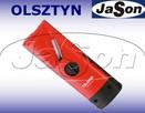 Nóż do przycinania płyt gipsowych-kartonowo 1,0 - 3,0mm