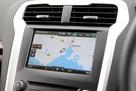 Wgrywanie map GPS aktualizacja nawigacji Ford Sync MFD MCA - 2