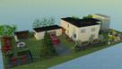 Projektowanie ogrodów, aranżacja tarasów/balkonów, architekt