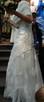Piękna suknia ślubna - 2
