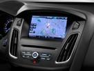 Wgrywanie map GPS aktualizacja nawigacji Ford Sync MFD MCA