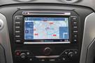 Wgrywanie map GPS aktualizacja nawigacji Ford Sync MFD MCA - 3