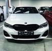 BMW 318d G20 nowy model 2019 - 2