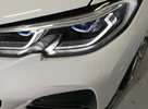BMW 318d G20 nowy model 2019 - 3
