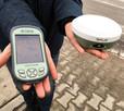 Odbiornik Geodezyjny GPS Satlab SL800