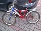 Rowerek dla dziecka używany - pilnie ! - 1