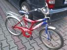 Rowerek dla dziecka używany - pilnie ! - 3