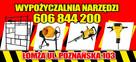 Wypożyczalnia WERTYKULATOR Oleo Mac Łomża Eko Park - 2