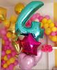 Balony z helem Olsztyn