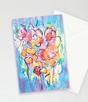 kartki dla firm, kartki artystyczne, kolorowe kartki nowocze - 1