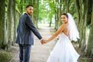 Suknia ślubna - 5