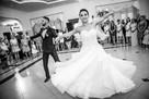 Suknia ślubna - 1