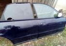 Drzwi Audi A4