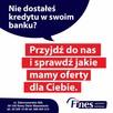 Kredyty bankowe gotówkowe na Twój Sprzęt