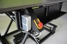 Stół warsztatowy podnoszony elektrycznie - 7