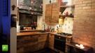 Fronty kuchenne ze starego drewna: ekologia i styl. - 3