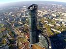 Apartament w sky tower - 1