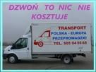 TRANSPORT LUBIN, POLKOWICE,GŁOGÓW 505045565