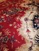 Pranie wykładzin, mebli i tapicerki samochodowej - 4