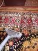 Pranie wykładzin, mebli i tapicerki samochodowej - 8
