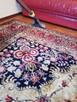 Pranie wykładzin, mebli i tapicerki samochodowej - 7