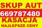 SKUP AUT tel.669787480,STAROGARD GDAŃSKI, SKARSZEWY,KOŚCIERZY - 3