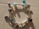 Pandora Charms koralik zawieszka skrzydła anioł anioła cyrko - 4