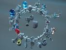 Pandora Charms koralik zawieszka skrzydła anioł anioła cyrko - 5