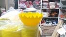 Doniczka plastikowa w kształcie skorupki jajka 100szt/ 55zł