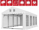 Namiot PRESTIGE 4x8-2,6m ogrodowy imprezowy - 2