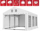 Namiot PRESTIGE 4x6-2,6m ogrodowy imprezowy - 5