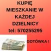 SKUP Mieszkań za gotówkę wszystkie dzielnice w Częstochowie!