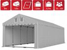 Namiot PRESTIGE 6x12 -2,6m magazynowy handlowy wiata garaż - 2
