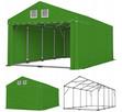 Namiot PRESTIGE 4x8-2,6m magazynowy handlowy wiata garaż - 1