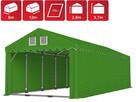 Namiot PRESTIGE 6x12 -2,6m magazynowy handlowy wiata garaż - 4