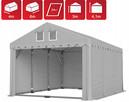 Namiot PRESTIGE 4x6-3m magazynowy handlowy wiata garaż - 2