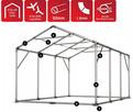 Namiot PRESTIGE 4x6-3m magazynowy handlowy wiata garaż - 5