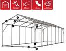 Namiot PRESTIGE 6x14 -3m magazynowy handlowy wiata garaż - 5