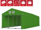 Namiot PRESTIGE 6x12 -3m magazynowy handlowy wiata garaż - 2