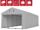 Namiot PRESTIGE 8x10 -3m magazynowy handlowy wiata garaż - 2