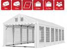 Namiot PRESTIGE 6x12 -2,6m ogrodowy imprezowy - 2