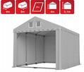 Namiot PRESTIGE 4x6-4m magazynowy HALA PRZEMYSŁOWA magazyn - 2