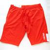 spodenki dresowe xl, czerwone szorty, fajne szorty nowe