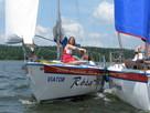 żeglarzy jachtowych, sterników, instruktorów żeglarstwa - 1