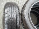 Komplet opon letnich Bridgestone ECOPIA H/L 422 plus 235/55 - 2