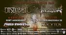 04.04 Olsztyn - Koncert Godless Infamia Tour 2019