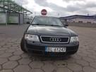 Sprzedam Audi a6c5 1998r 231tys.km 2,4 benzyna - 7