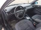 Sprzedam Audi a6c5 1998r 231tys.km 2,4 benzyna - 5